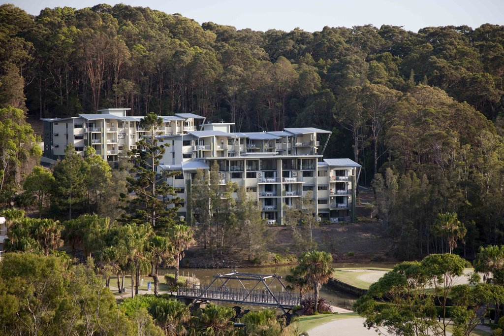 Wyndham Vacation Resort Coffs Harbour