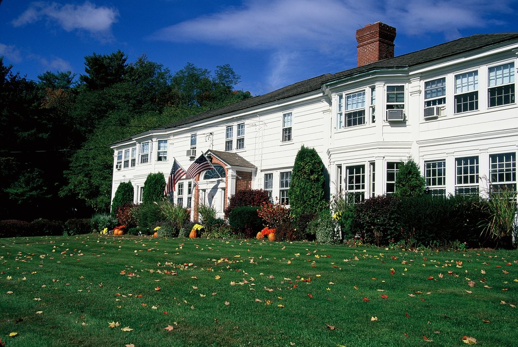 Blackberry River Inn