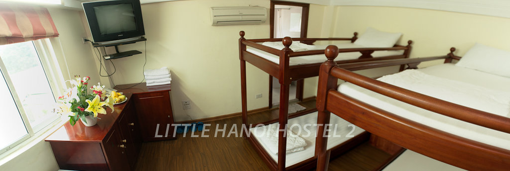 ‪Little Hanoi Hostel 2‬