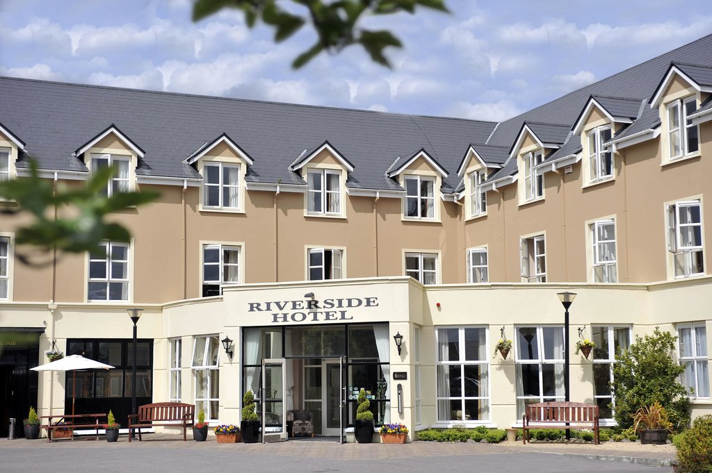 Riverside Hotel Killarney