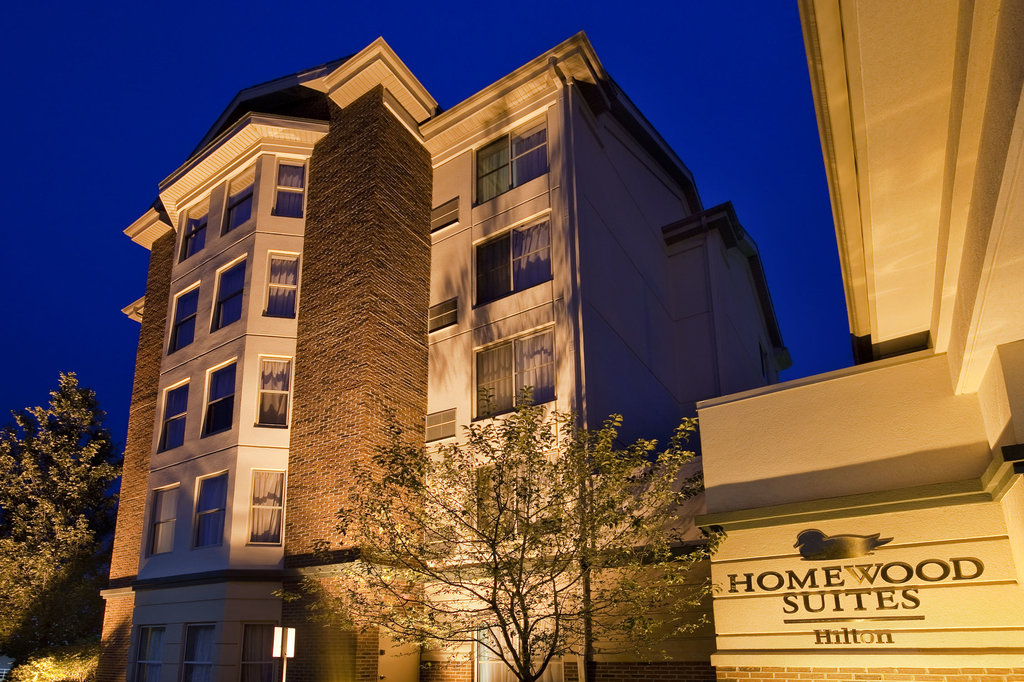 Homewood Suites by Hilton Dayton-So
