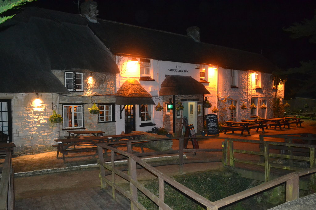 The Smuggler's Inn
