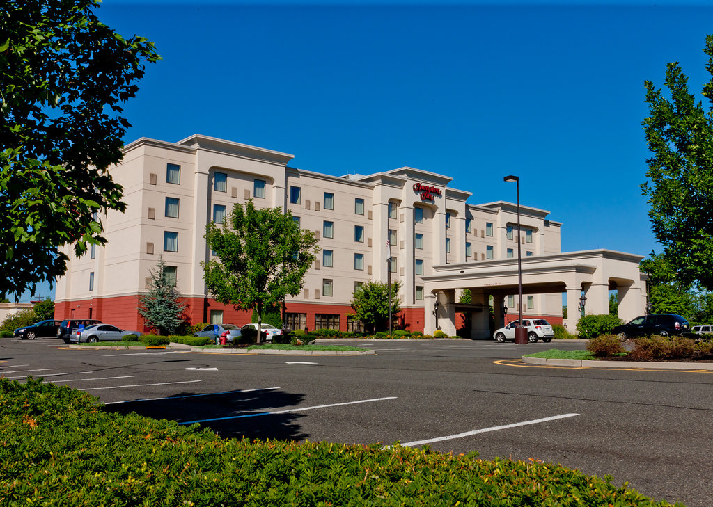 Hampton Inn South Plainfield-Piscataway