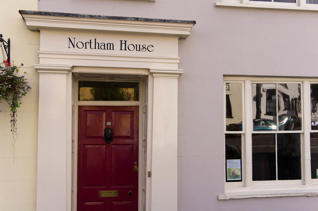 Northam House Bed and Breakfast