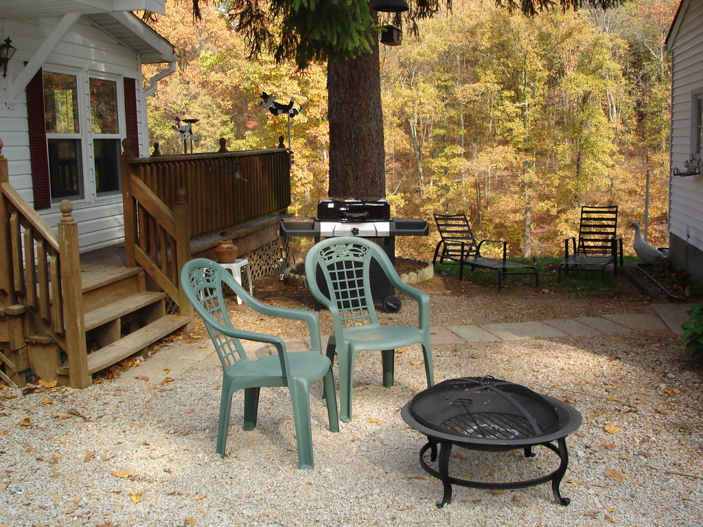 Great Escape Cabins - Hocking Hills Cabins of Choice