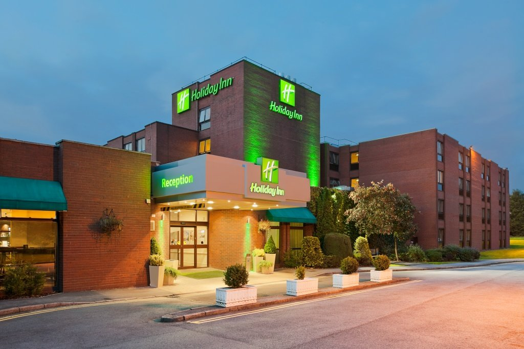 Holiday Inn Haydock M6, Jct 23