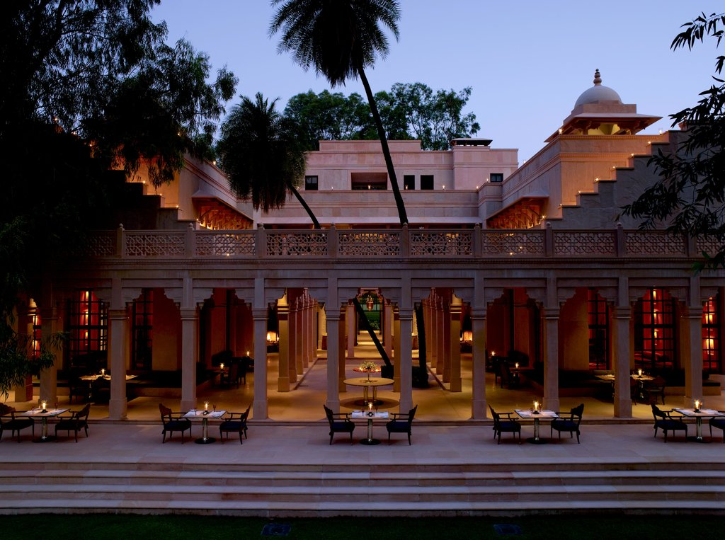 ‪Amanbagh Resort‬