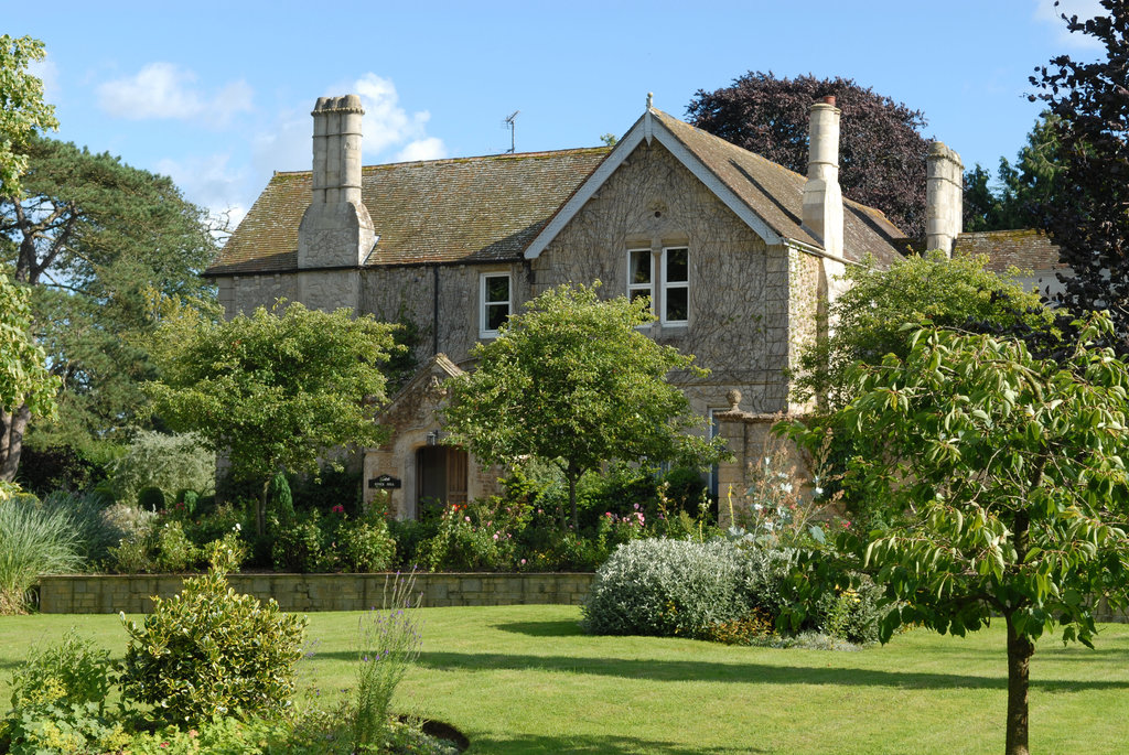 Stock Hill Country House Hotel & Restaurant