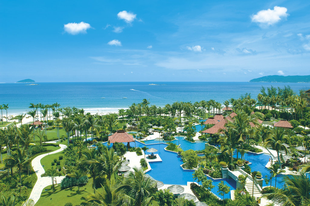 Marriott Yalong Bay Resort & Spa