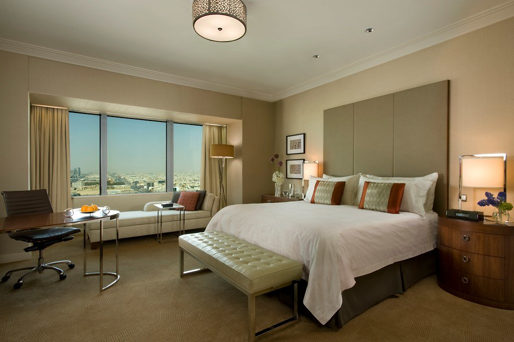 Four Seasons Hotel Riyadh at Kingdom Centre