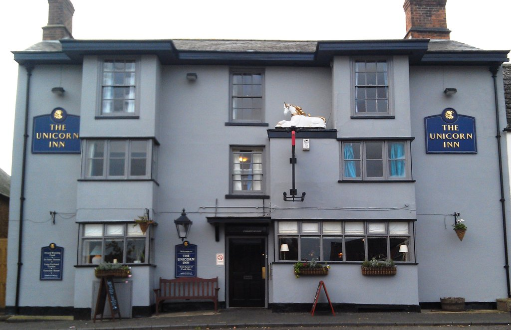 Unicorn Inn