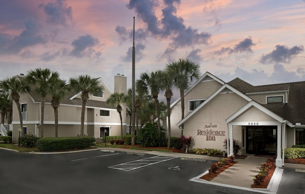 ‪Residence Inn by Marriott St.Petersburg Clearwater‬