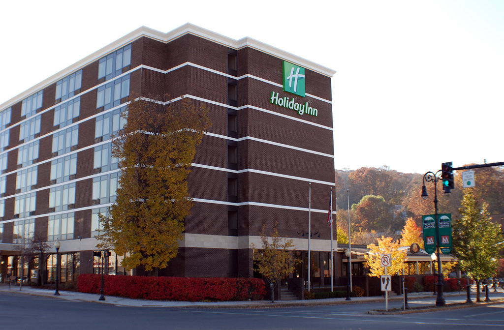 Holiday Inn Berkshires