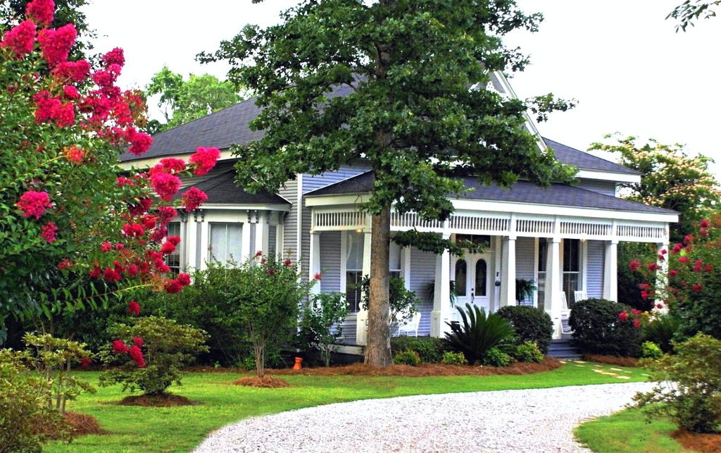 Sweet Gum Bottom Bed & Breakfast