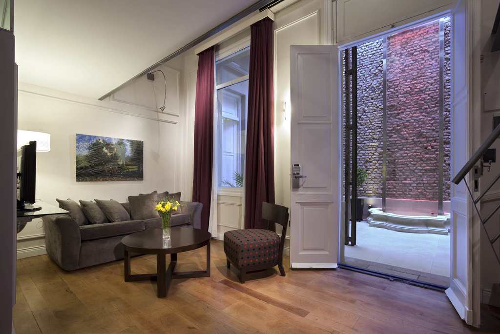 San Telmo Luxury Suites