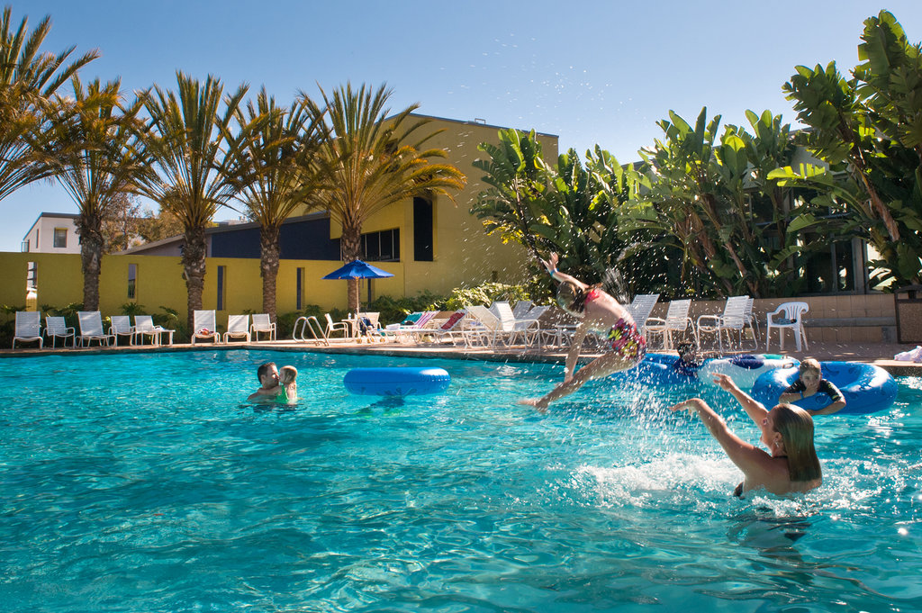 Santa Barbara Family Vacation Center