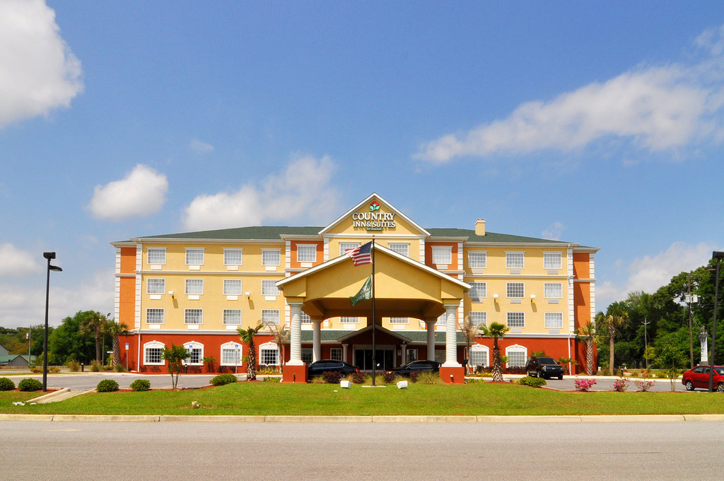 Country Inn & Suites By Carlson, Pensacola West, FL