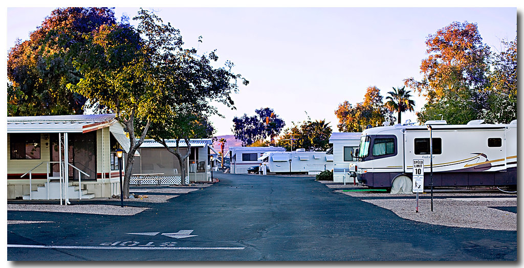 Prince of Tucson RV Park