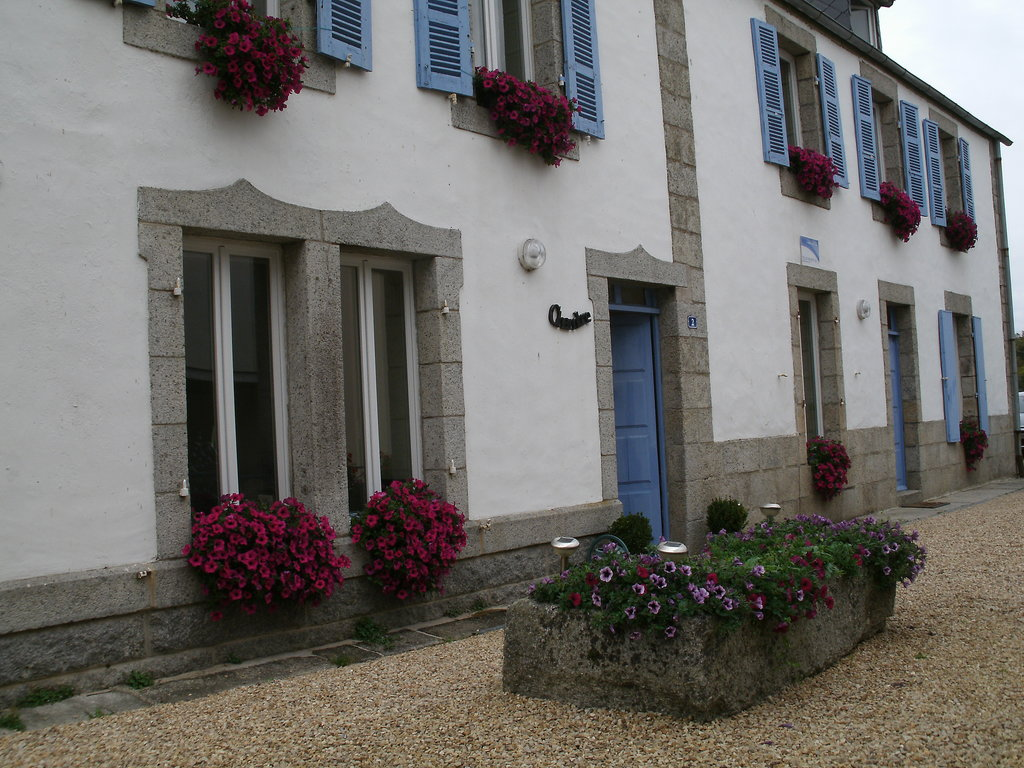 Laura's Chambres D'Hote