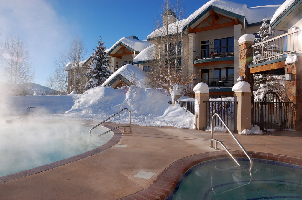 The Spa at Storm Meadows