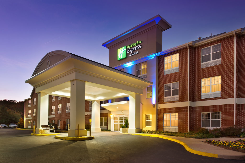Holiday Inn Express & Suites Manassas