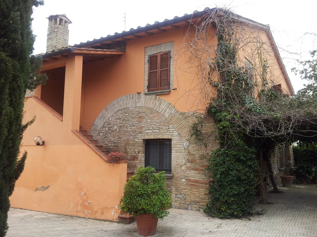 Country House Tre Nodi