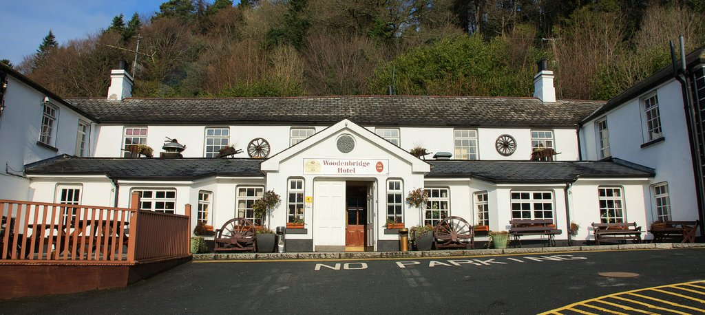 ‪Woodenbridge Hotel & Lodge‬