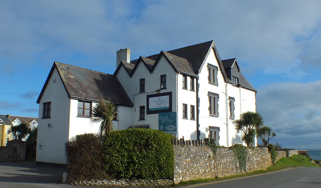 Kinloch Court B&B