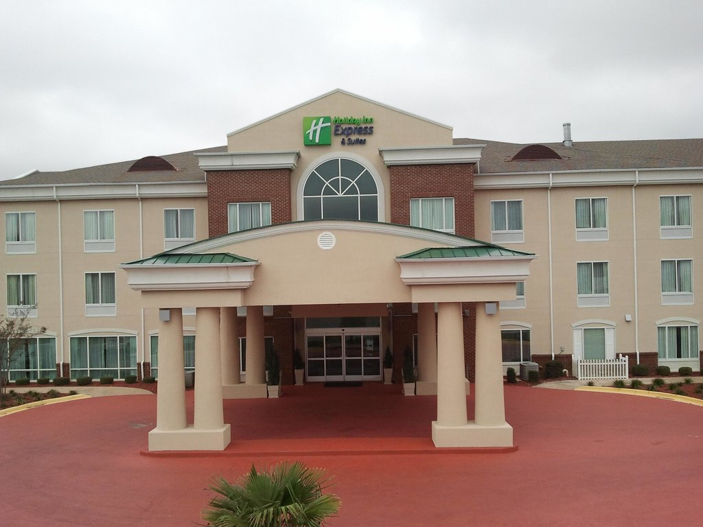 Holiday Inn Express Montgomery