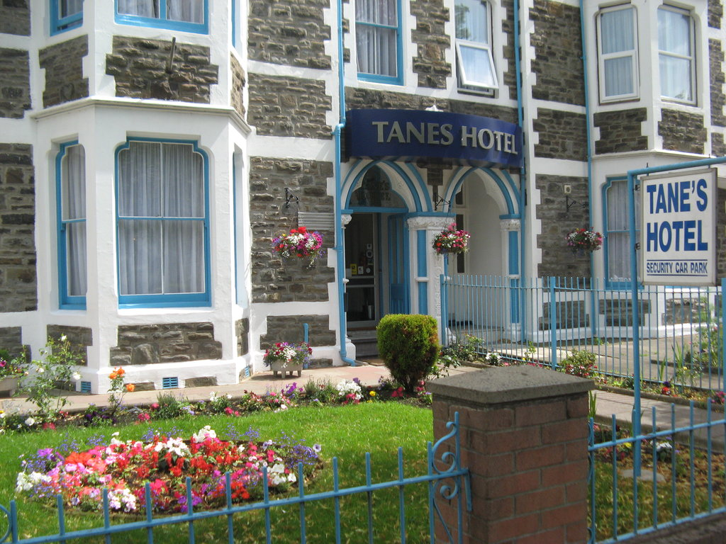 ‪Tanes Hotel‬