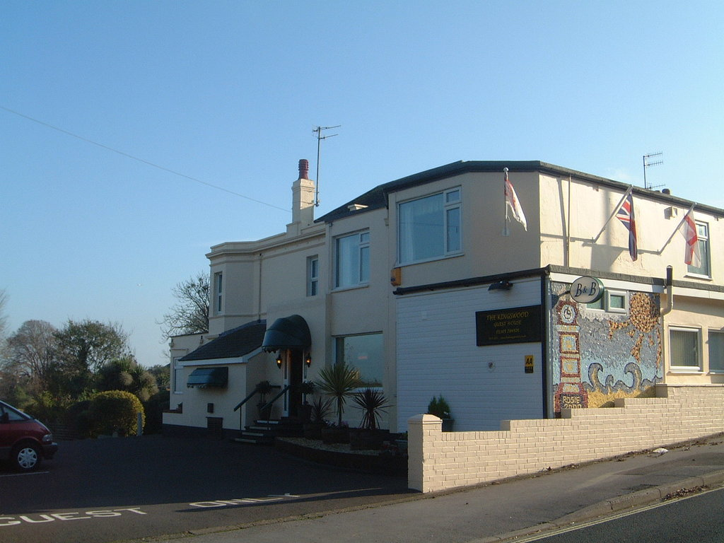 Kingswood Guest House