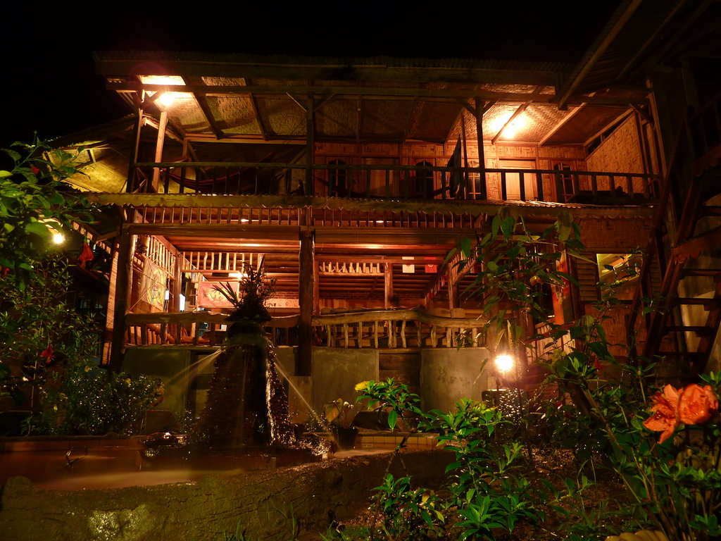 Indra Valley Inn Bukit Lawang