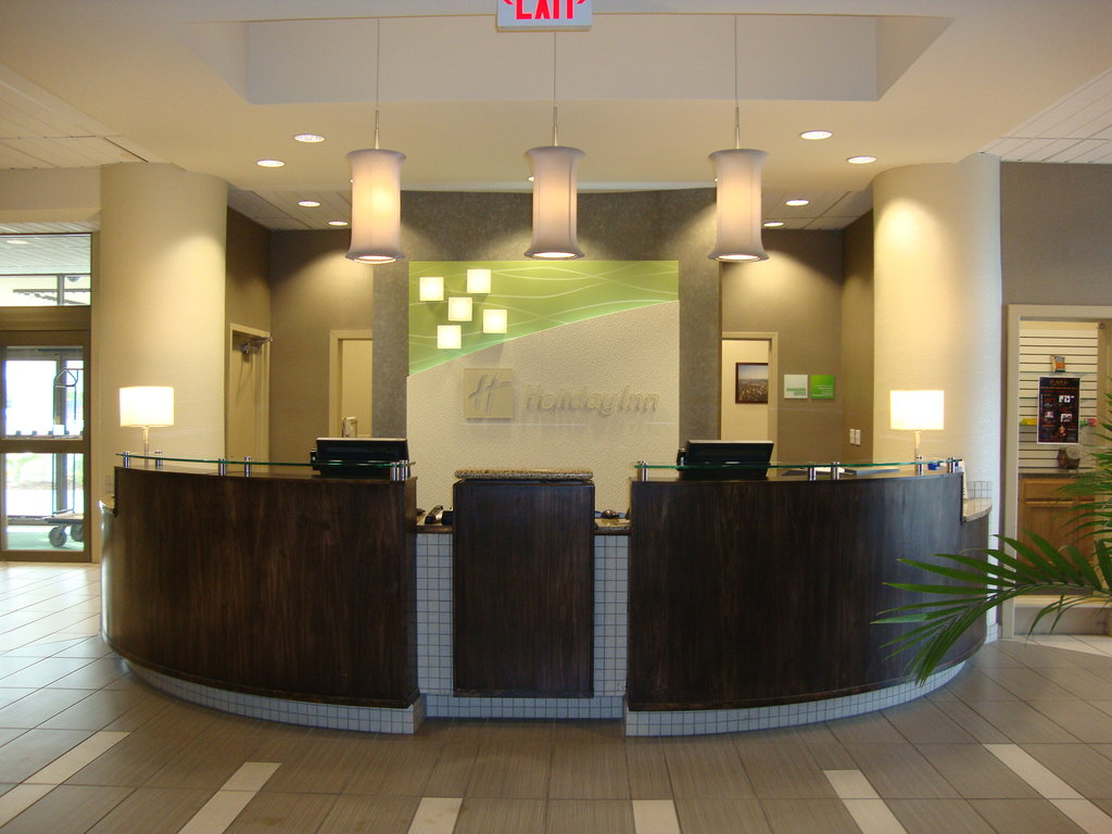 ‪Holiday Inn Portsmouth Downtown‬