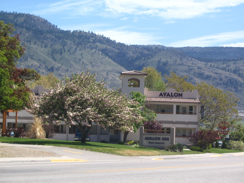 ‪Avalon Inn‬