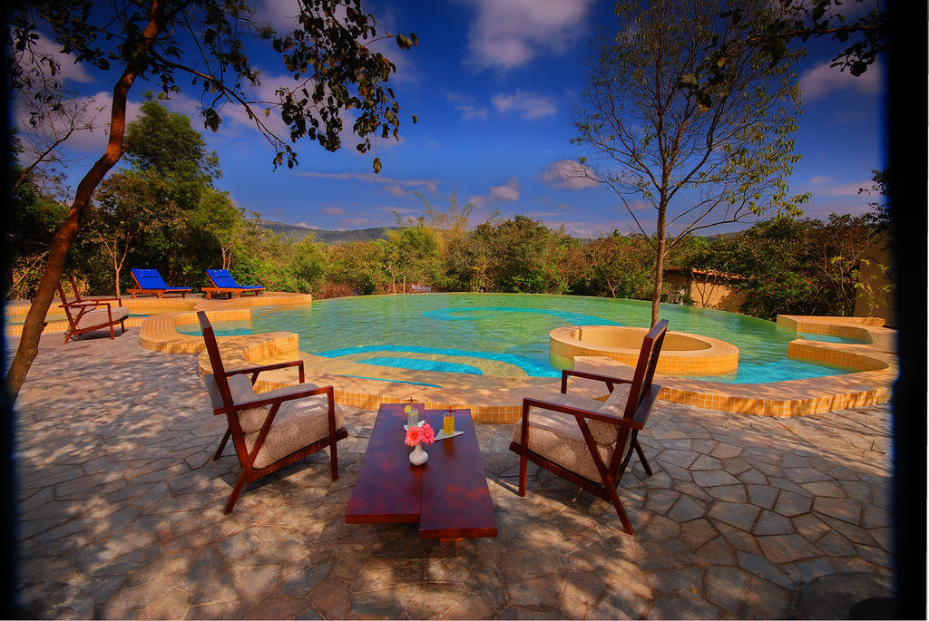 Windflower Resort and Spa Bandipur