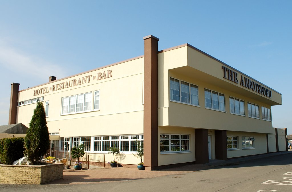 The Abbotsford Hotel