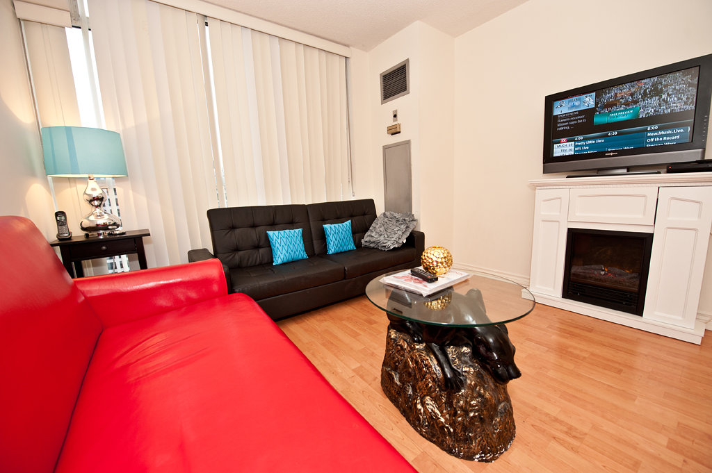 Canada Suites Toronto Furnished Rentals