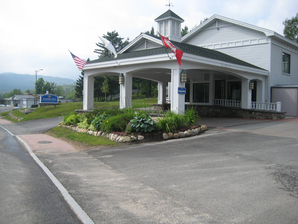 Comfort Inn Lake Placid