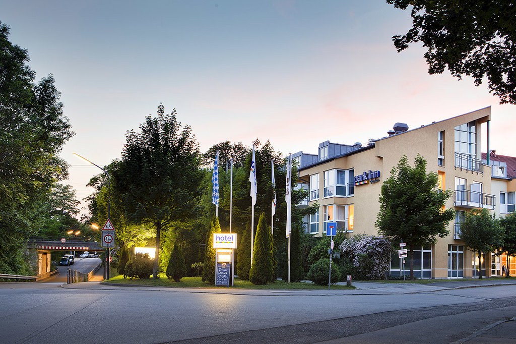 Park Inn by Radisson Munchen Ost