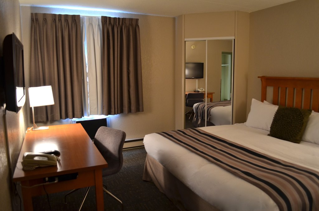 Heritage Inn Hotel & Convention Center - Saskatoon