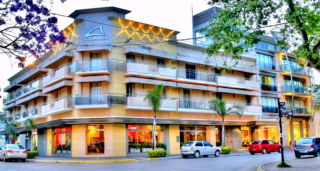 Hotel Plaza Colon