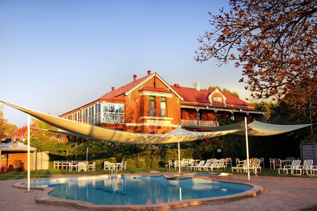 Alzburg Resort