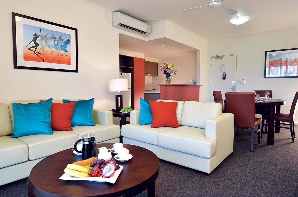 Advance Serviced Apartments