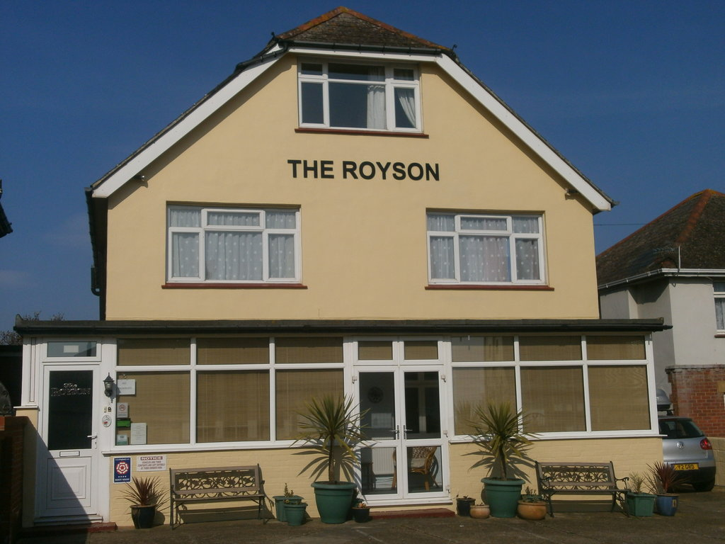 The Royson GuestHouse