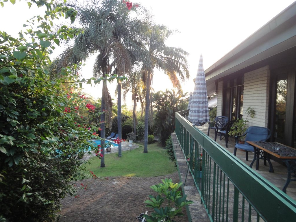 The Palms Guest House