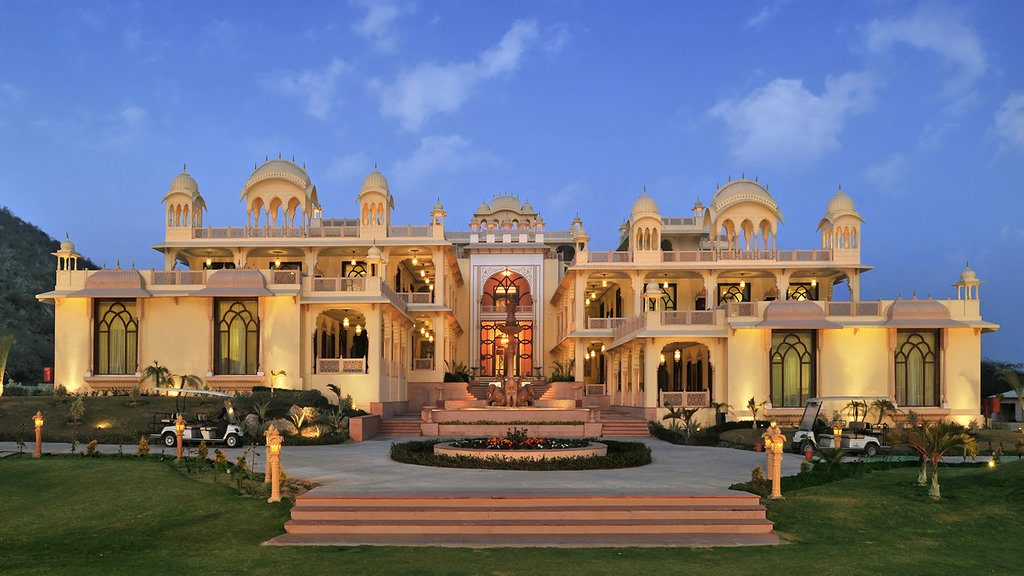 ‪Rajasthali Resort and Spa‬