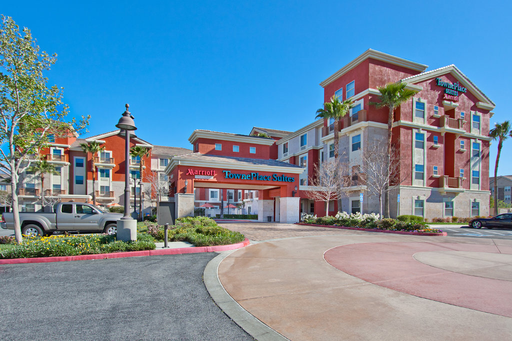 ‪TownePlace Suites Ontario Airport‬