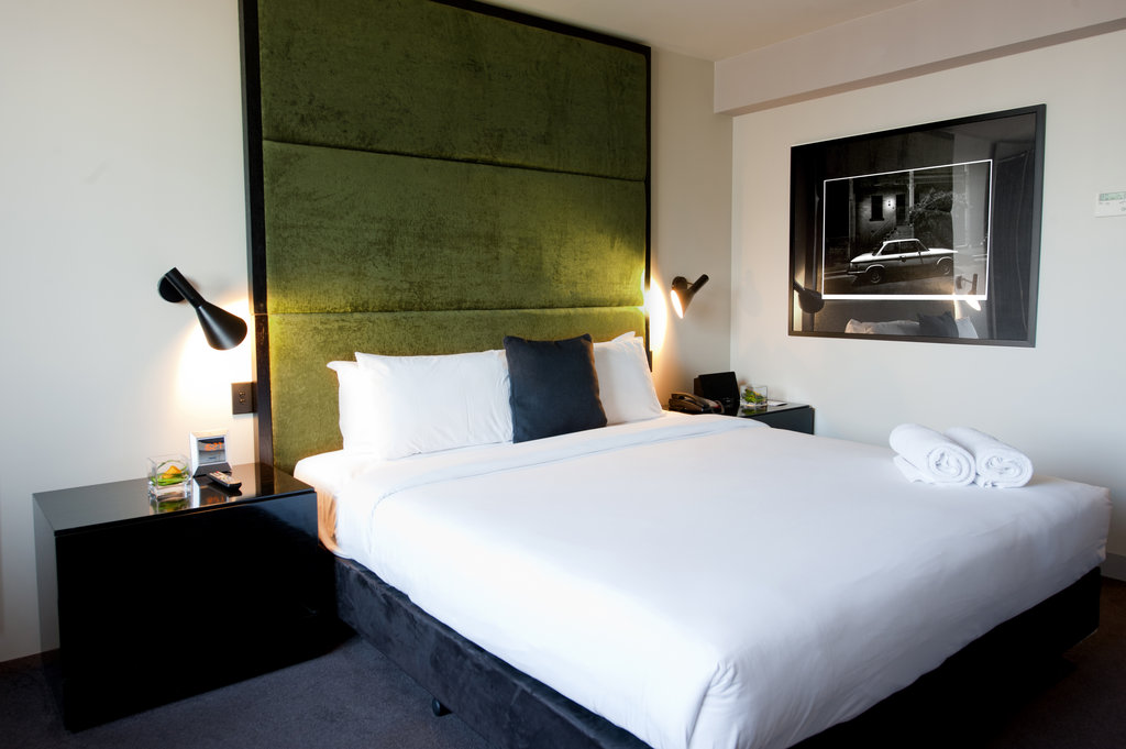 Diamant Hotel Sydney - by 8Hotels