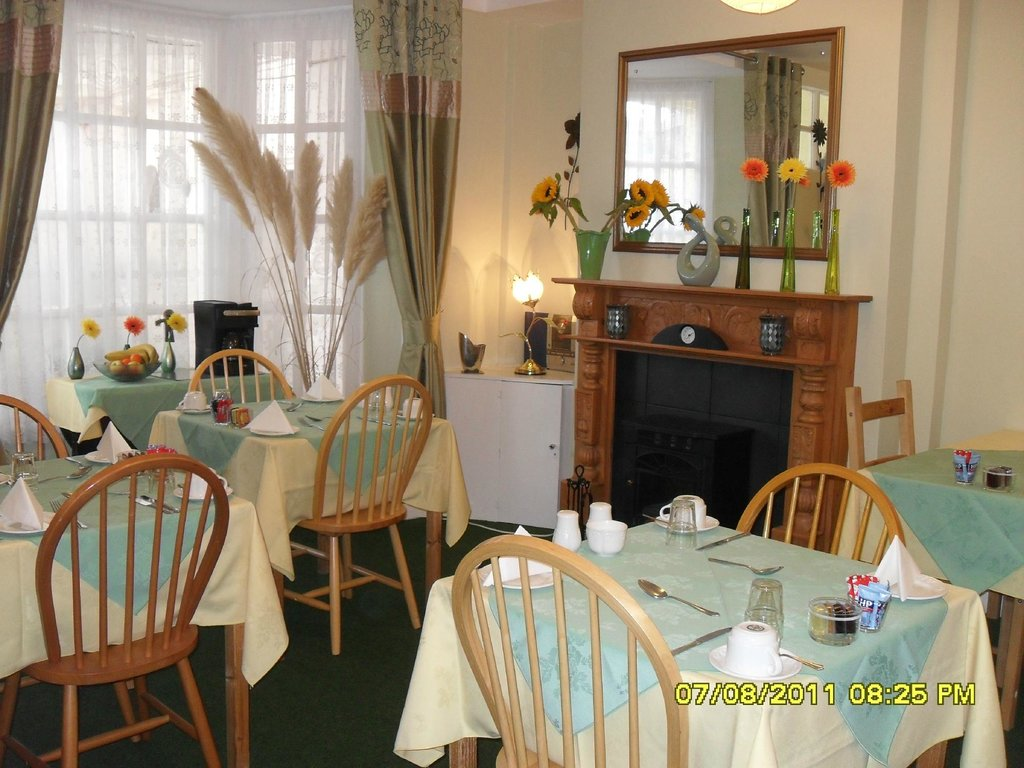 Guesthouse at Shepshed