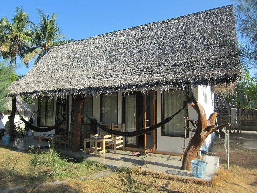 Orong Villages